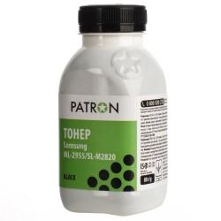 ТОНЕР SAMSUNG ML-2955, ФЛАКОН, 80 Г, PATRON, (SPECIAL)