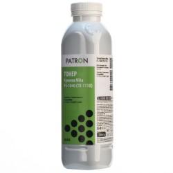 ТОНЕР MITA FS-1040, (TK-1110), ФЛАКОН, 150 Г, PATRON