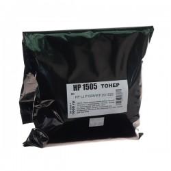 ТОНЕР HP LJP1505, ФЛАКОН, 1,0 КГ, SCC