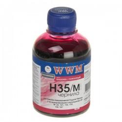 ЧЕРНИЛА HP №22/121/134/135/136/14, (200 ГР, H35/M), WWM