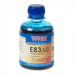 ЧЕРНИЛА EPSON ST. PHOTO R270/P50/T50, СВ. СИНИЕ, (200 ГР, E83/LC), WWM