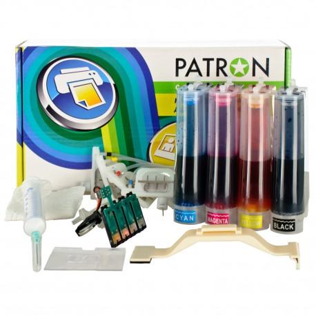 СНПЧ EPSON ST. S22, (PATRON)