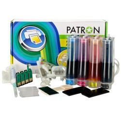 СНПЧ EPSON ST. TX117/106/26, (PATRON)