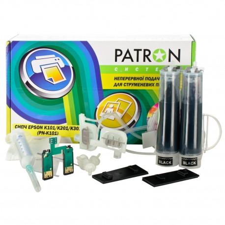СНПЧ EPSON K101, (PATRON)