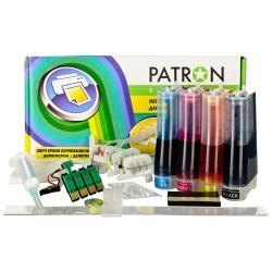 СНПЧ EPSON XP33, (PATRON)