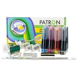 СНПЧ EPSON XP103, (PATRON)