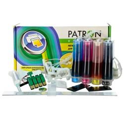 СНПЧ EPSON XP313, (PATRON)