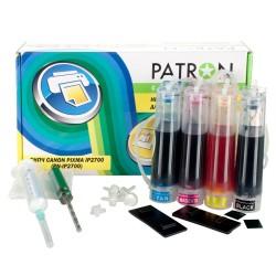 СНПЧ CANON PIXMA IP2700, (PATRON)
