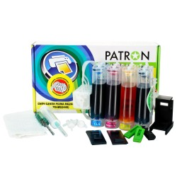 СНПЧ CANON PIXMA MG2440, (PATRON)