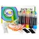 СНПЧ CANON PIXMA MG5140, (PATRON)