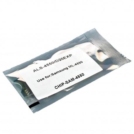 ЧИП Д/КАРТРИДЖА SAMSUNG ML-4550