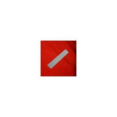 НАКЛАДКА (РЕЗИНА) ДЛЯ ПЛОЩАДКИ РАЗДЕЛИТЕЛЬНОЙ SAMSUNG ML-1610, (JC69-00846/JC69-00961)