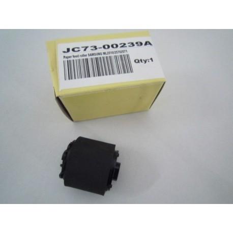 РОЛИК ЗАХВАТА БУМАГИ SAMSUNG ML-2570, (JC73-00239A)