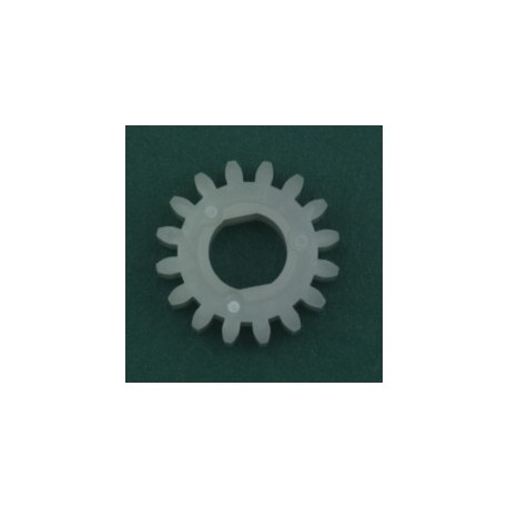 ШЕСТЕРНЯ ПРИВОДА УЗЛА ПОДАЧИ SAMSUNG ML-1510, (JC66-00394A)