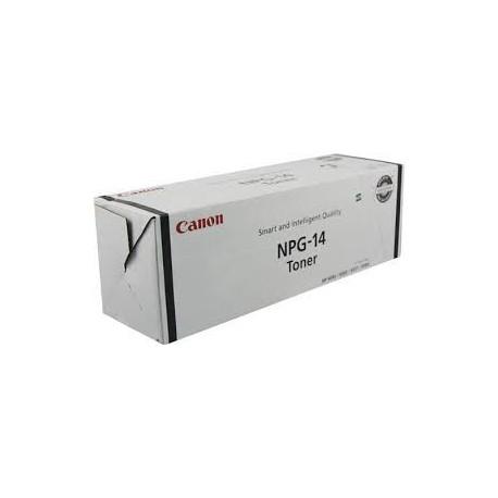 ТОНЕР-КАРТРИДЖ CANON NP-6045, NPG-14, (1385A001)