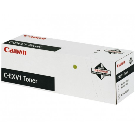 ТОНЕР-КАРТРИДЖ CANON IR-5000, C-EXV1, (4234A002)