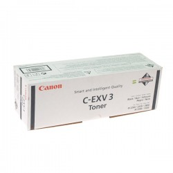 ТОНЕР-КАРТРИДЖ CANON IR-2200, C-EXV3, (6647A002)