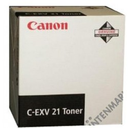 ТОНЕР-КАРТРИДЖ CANON IR-C2880, C-EXV21, ЧЕРНЫЙ, (0452B002)