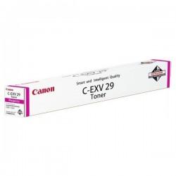 ТОНЕР-КАРТРИДЖ CANON IR-C5030, C-EXV29, КРАСНЫЙ, (2798B002)