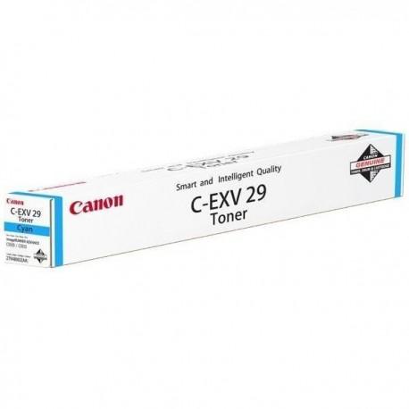 ТОНЕР-КАРТРИДЖ CANON IR-C5030, C-EXV29, СИНИЙ, (2794B002)