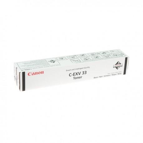 ТОНЕР-КАРТРИДЖ CANON IR-2520, C-EXV33, (2785B002)