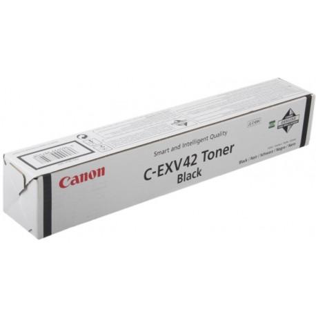 ТОНЕР-КАРТРИДЖ CANON IR-2202, C-EXV42, (6908B002)