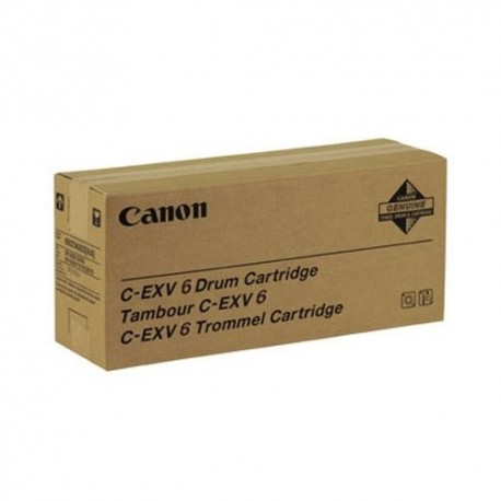 DRUM UNIT CANON NP-7161, C-EXV6, (1339A004)