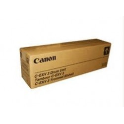 DRUM UNIT CANON IR-2200, C-EXV3, (6648A003)