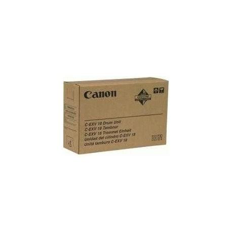 DRUM UNIT CANON IR-1018, C-EXV18, (0388B002AA)