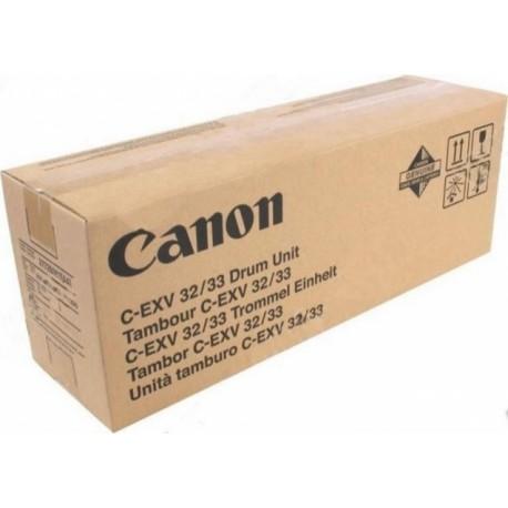 DRUM UNIT CANON IR-2520, C-EXV33, (2772B003AA)