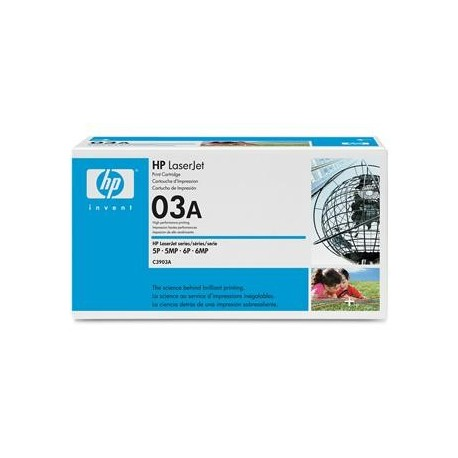 КАРТРИДЖ HP LJ 5P, (C3903A/03A)