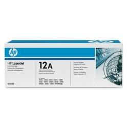 КАРТРИДЖ HP LJ 1010, (Q2612A/12A)