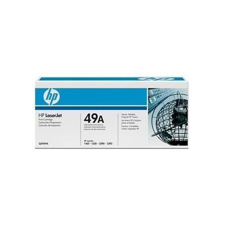 КАРТРИДЖ HP LJ 1160, (Q5949A/49A)