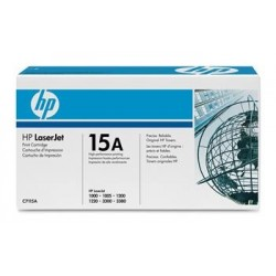 КАРТРИДЖ HP LJ 1200, (C7115A/15A)