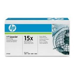 КАРТРИДЖ HP LJ 1200, (C7115X/15X) (MAX)