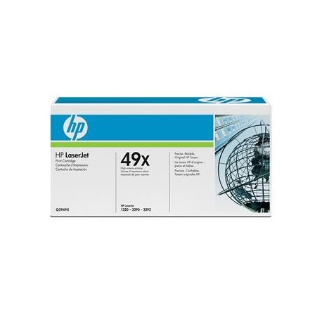 КАРТРИДЖ HP LJ 1320, (Q5949X/49X)