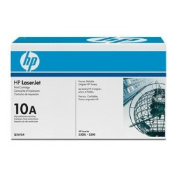 КАРТРИДЖ HP LJ 2300, (Q2610A/10A)