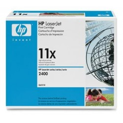 КАРТРИДЖ HP LJ 2410, (Q6511X/11X)