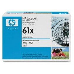 КАРТРИДЖ HP LJ 4100, (C8061X/61X) (MAX)