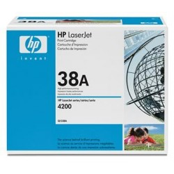 КАРТРИДЖ HP LJ 4200, (Q1338A/38A)