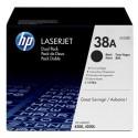 КАРТРИДЖ HP LJ 4200, (Q1338D/38A, 2ХQ1338A)