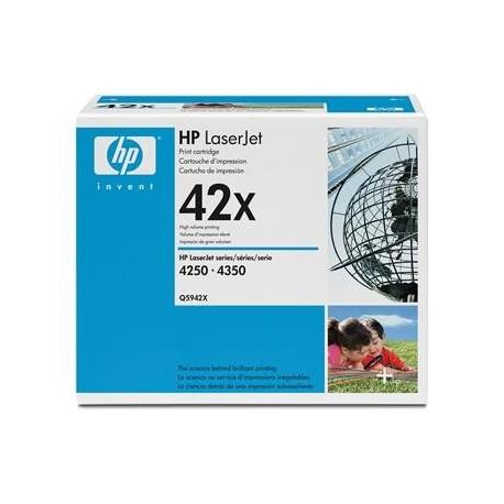 КАРТРИДЖ HP LJ 4250, (Q5942X/42X) (MAX)