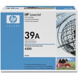 КАРТРИДЖ HP LJ 4300, (Q1339A/39A)