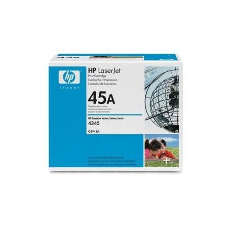 КАРТРИДЖ HP LJ 4345, (Q5945A/45A)