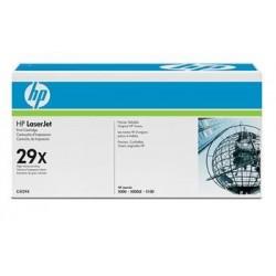 КАРТРИДЖ HP LJ 5000, (C4129X/29X)