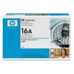 КАРТРИДЖ HP LJ 5200, (Q7516A/16A)