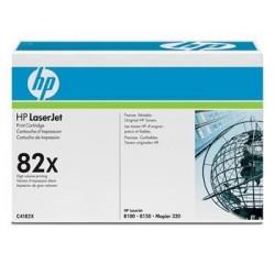 КАРТРИДЖ HP LJ 8100, (C4182X/82X)