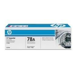 КАРТРИДЖ HP LJ P1566, (CE278A/78A)