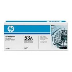 КАРТРИДЖ HP LJ P2015, (Q7553A/53A)