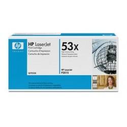 КАРТРИДЖ HP LJ P2015, (Q7553X/53X) (MAX)